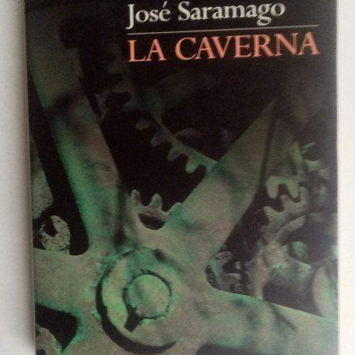 La caverna (José Saramago)