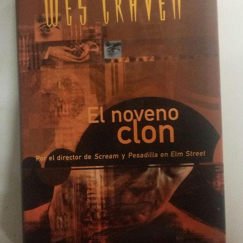 El noveno clon (Wes Craven)