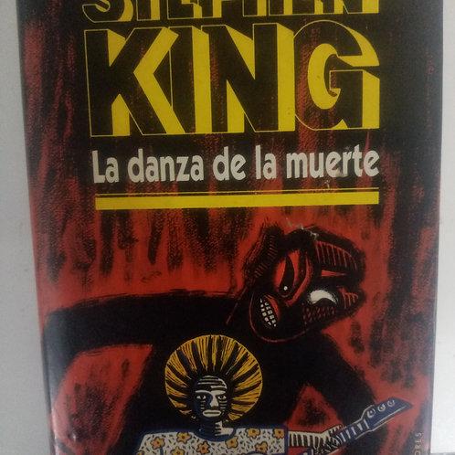 La danza de la muerte (Stephen King)