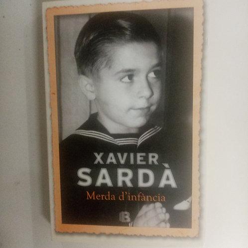 Merda d'infancia (Xavier Sarda)