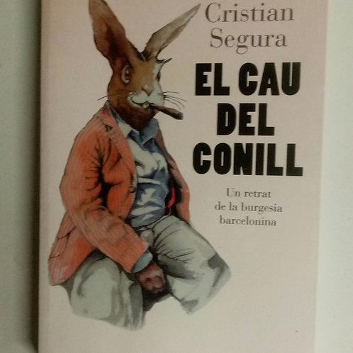 El cau del conill (Cristian Segura)