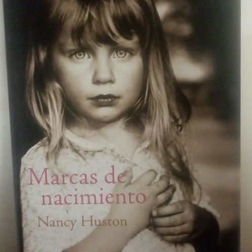 Marcas de nacimiento (Nancy Huston)