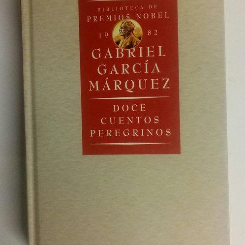 Doce cuentos peregrinos (Gabriel García Márquez)