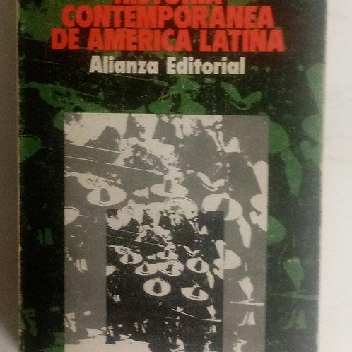 Historia contemporanea de America Latina (Tulio Halperib Donghi)