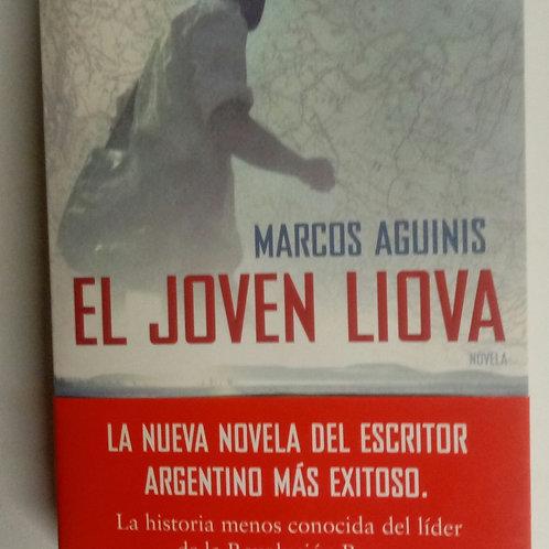 El joven liova (Marcos Aguinis)