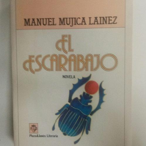 El escarabajo (Manuel Mujica Lainez)