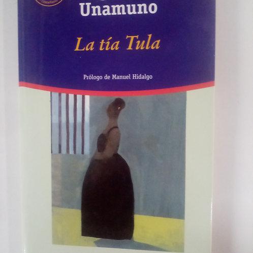 La tía tula (Miguel de Unamuno)