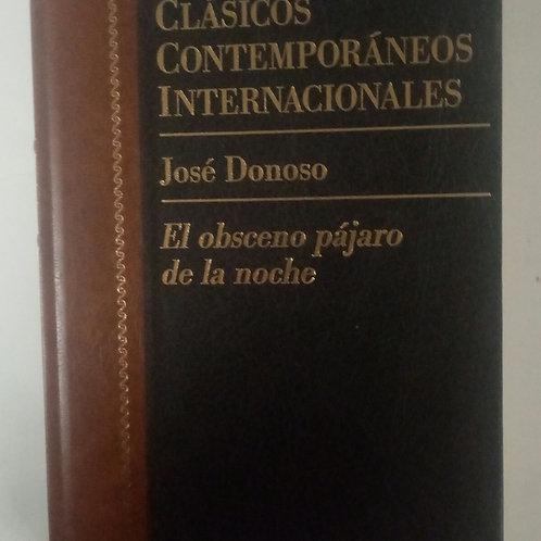 El obsceno pájaro de la noche (José Donoso)