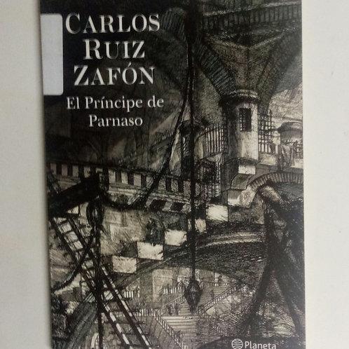 El príncipe de Parnaso (Carlos Ruiz Zafón)