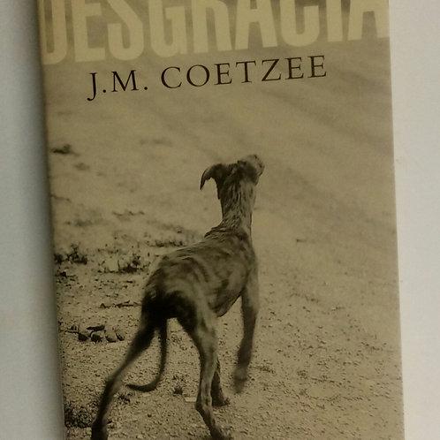Desgracia (J. M. Coetzee)