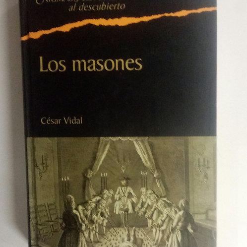 Los masones (César Vidal)