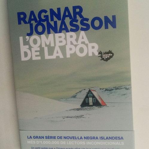 L'ombra de la por (Ragmar Jonasson)
