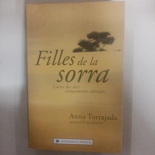 Filles de sorra (Anna Tortajada)