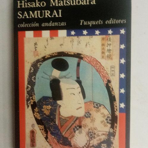 Samurai (Hisako Matsubara)