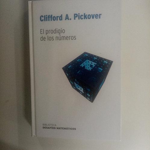 El prodigio de los números (Clifford A. Pickover)