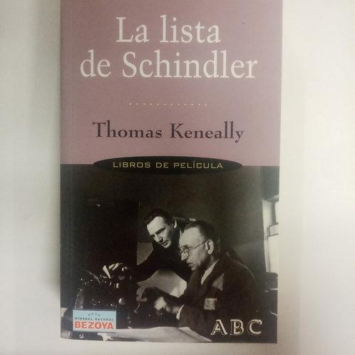 La lista de Schindler (Thomas Keneally)