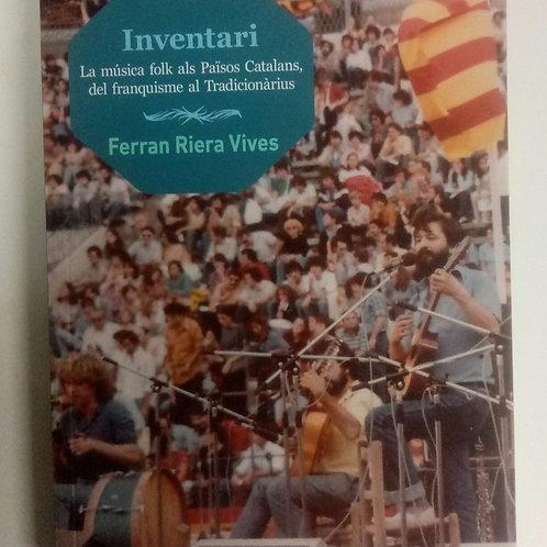 Inventari (Ferran Riera Vives)