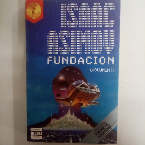 Fundación (Isaac Asimov)