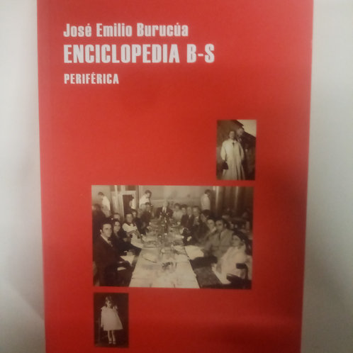 Enciclopedia B-S (José Emilio Burucúa)