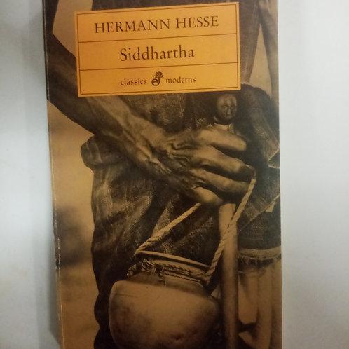 Siddhaartha (Hermann Hesse)