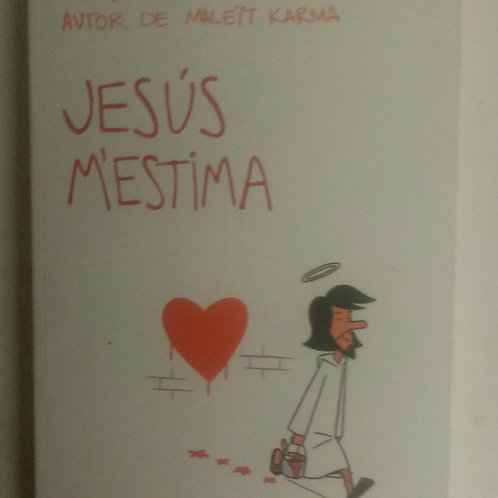 Jesus m'estima (David Safier)