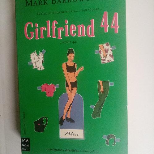 Girlfriend 44 (Mark Barrowcliffe)