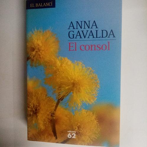 El consol (Anna Gavalda)
