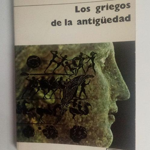 Los griegos de la antiguedad (M. I. Finley)