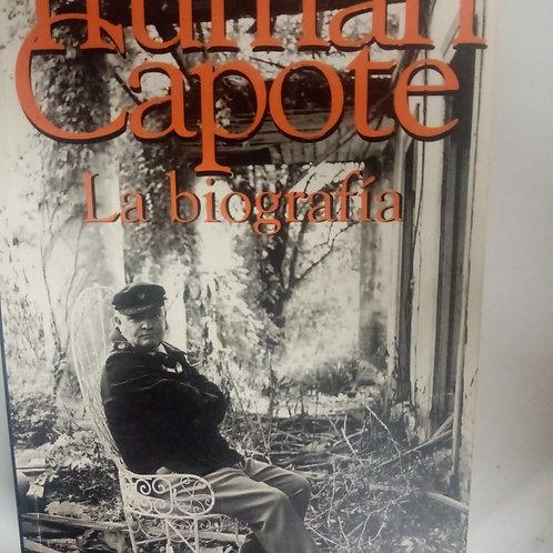 Truman Capote. La biografía (Gerald Clarke)
