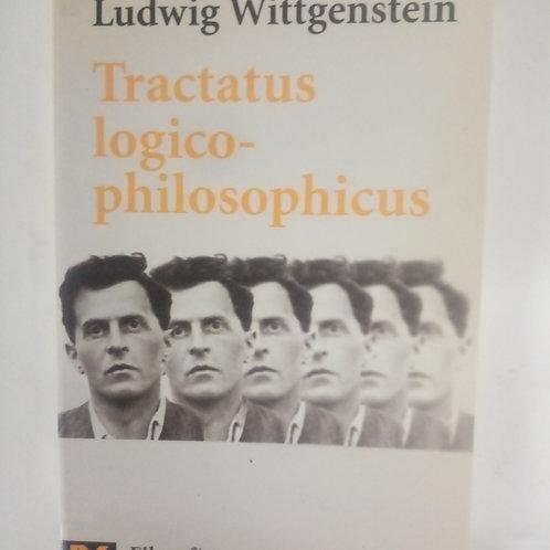 Tractatus logico- philosophicus (Ludwig Wittgenstein)