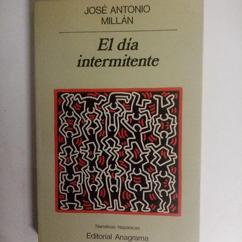 El día intermitente (José Antonio Millán)