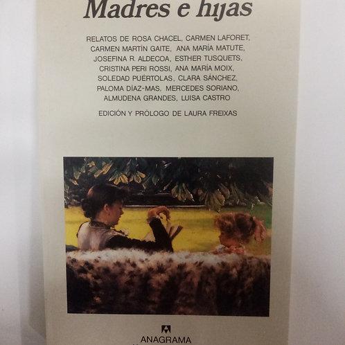 Medres e hijas (Laura Freixas)