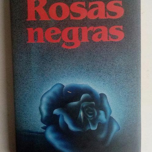 Rosas negras (Phillip M. Margolin)