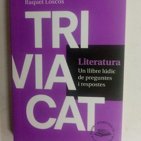 Trivia cat (Raquel Loscos)