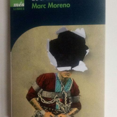 Escapisme (Marc Moreno)