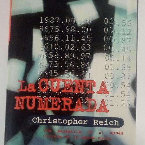 La cuenta numerada (Christopher Reich)