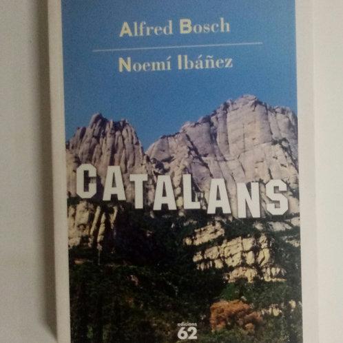 Catalans (Alfred Bosch- Noemí Ibáñez)