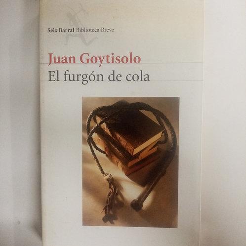 El furgón de cola (Juan Goytisolo)