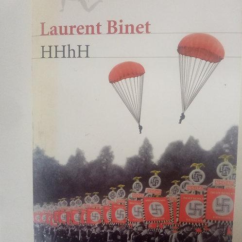 HHhH (Laurent Binet)