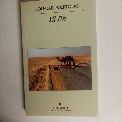 El fin (Soledad Puértolas)