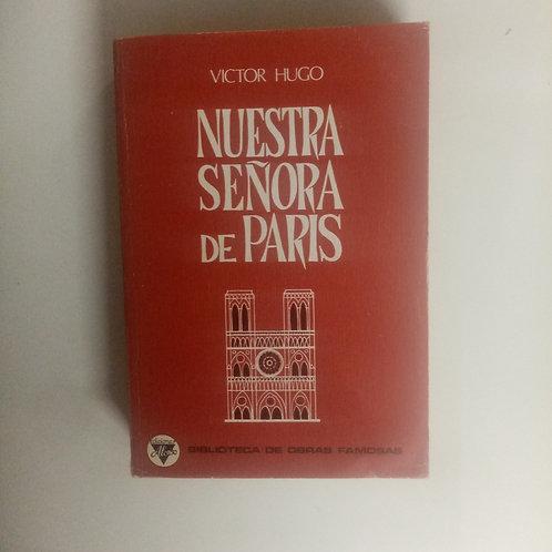 Nuestra señora de Paris (Victor Hugo)