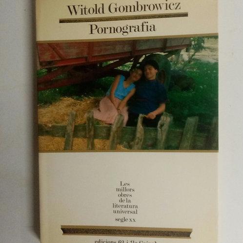 Pornografia (Witold Gombrowicz)