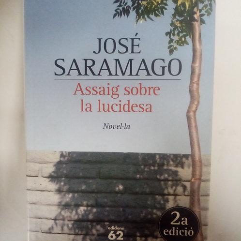 Assaig sobre la lucidesa (José Saramago)