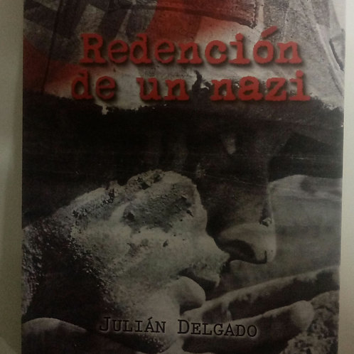 Redención de un nazi (Julián Delgado)
