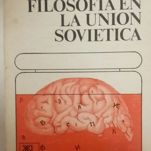 Ciencia y filosofia en la union sovietica (Loren R. Graham)