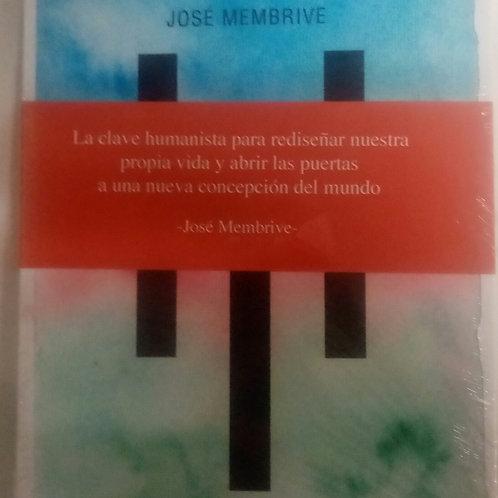 El homo trascendente (José Membrive)