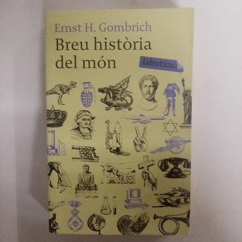Breu historia del món (Ernst H. Gombrich)