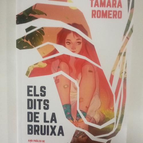 Els dits de la bruixa (Tamara Romero)