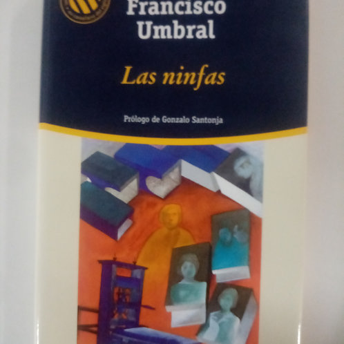 Las ninfas (Francisco Umbral)