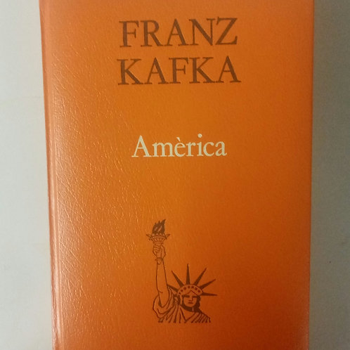 América (Franz Kafka)